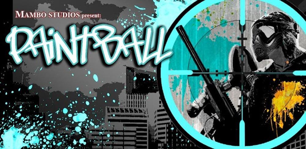 Игра в виртуальный PainBall