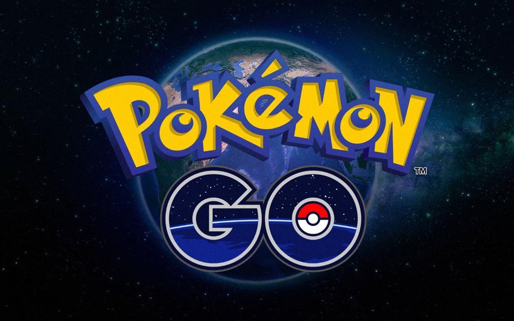 Ловля покемонов в Pokemon Go
