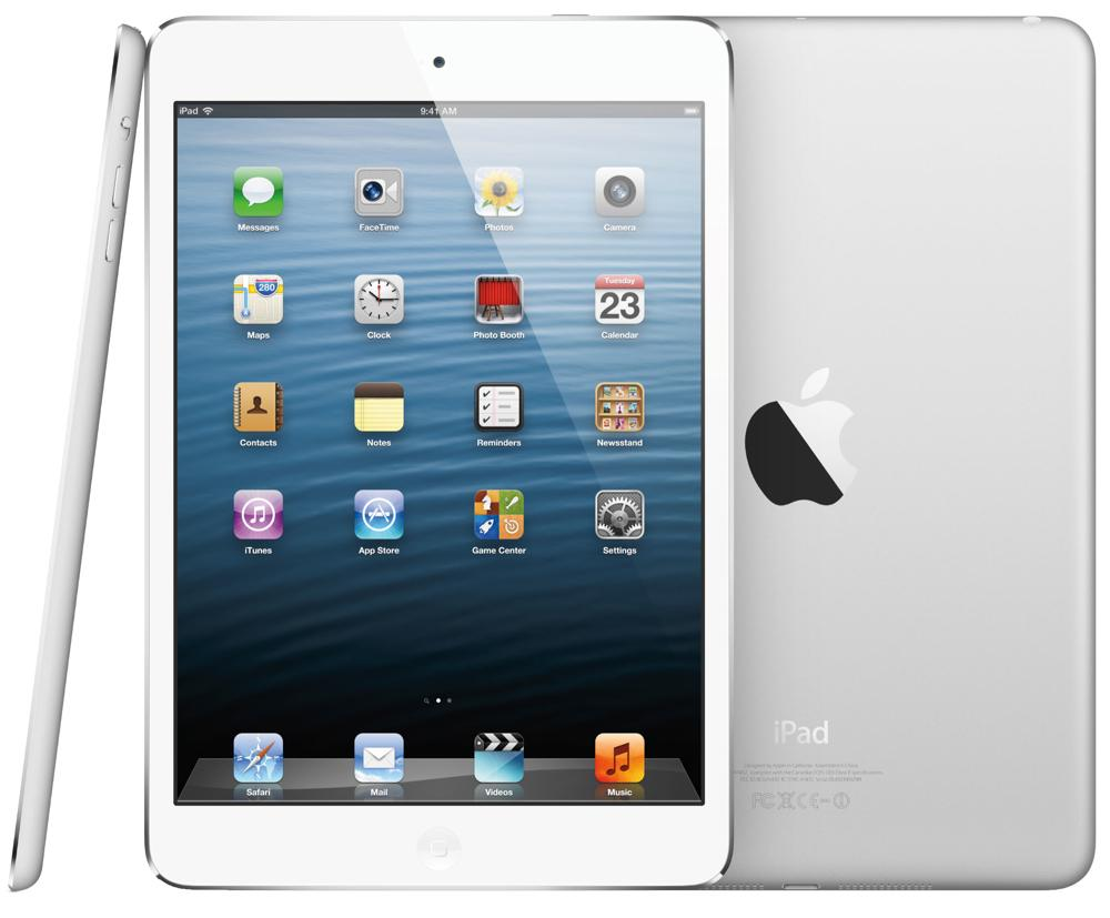 Apple iPad3 дизайн