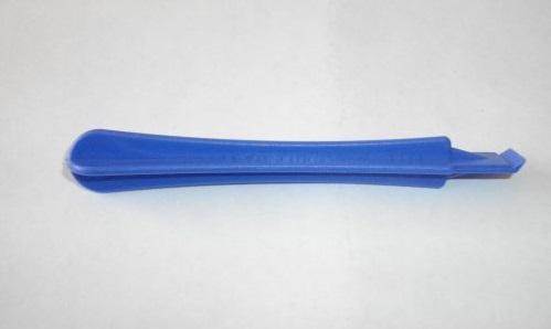 Инструмент пластиковая лопатка