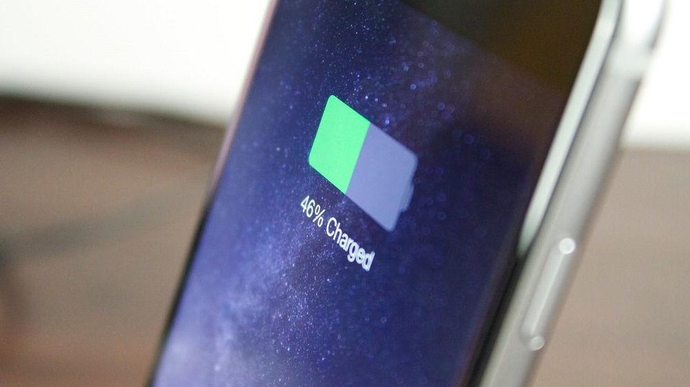 iPad быстро разряжается