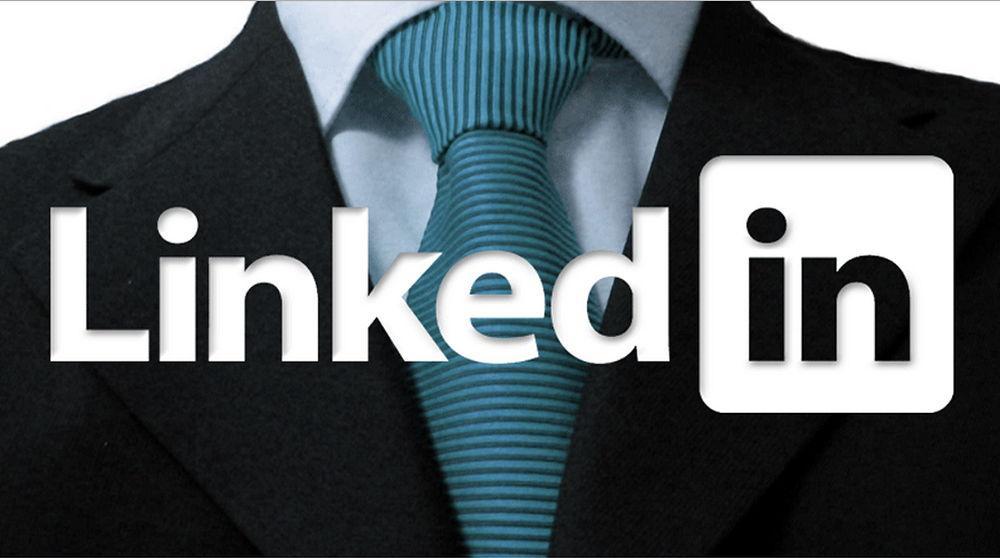 LinkedIn мобильное приложение