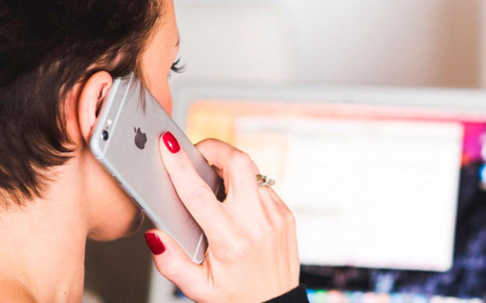 Запись телефонного разговора с TapeACall Pro