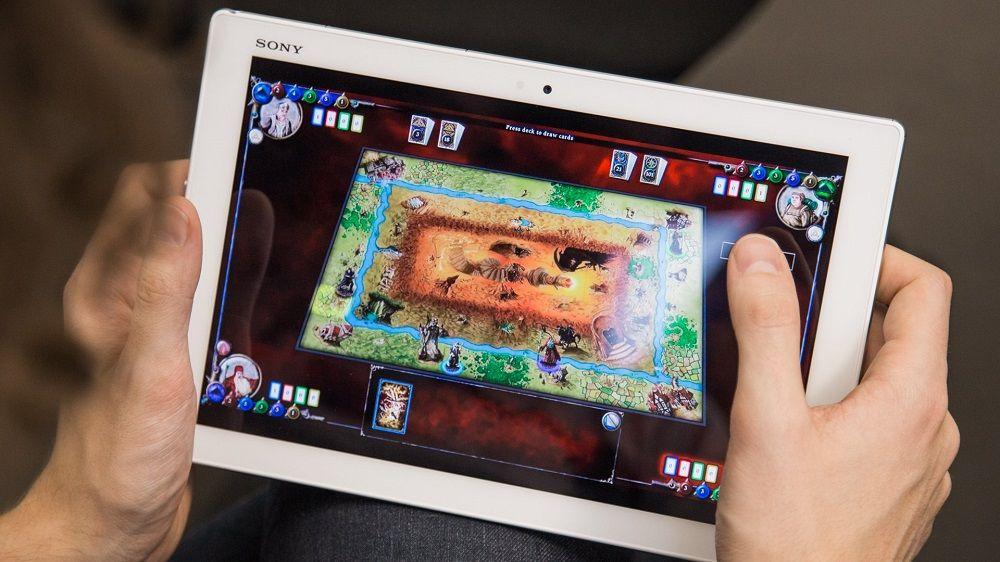 Игры на гаджете что можно делать на планшете