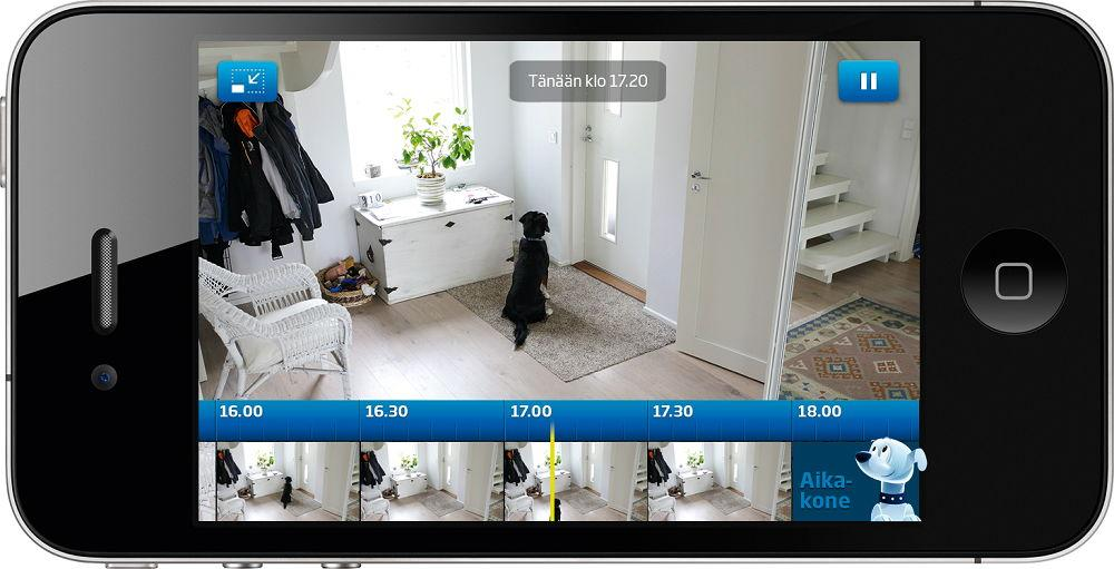 Камеры видео наблюдения
