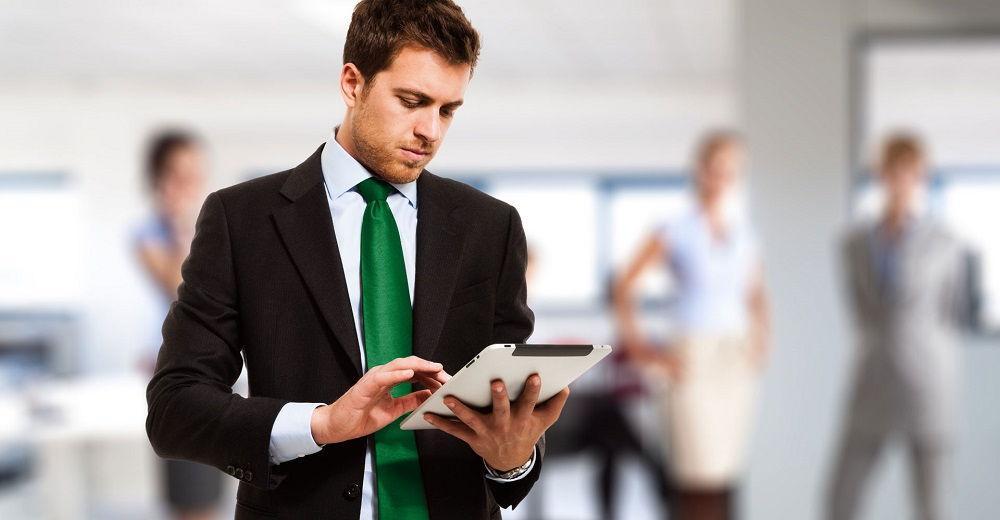 Офисные планшетные приложения