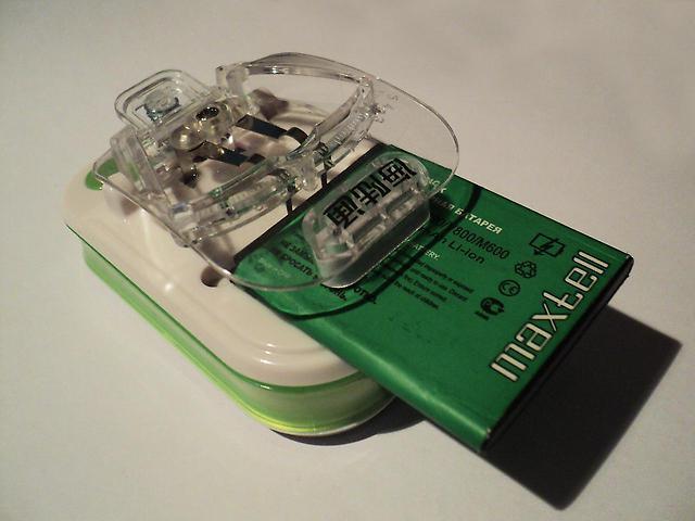 Зарядное устройство Лягушка