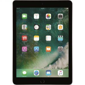 Apple iPad planshet