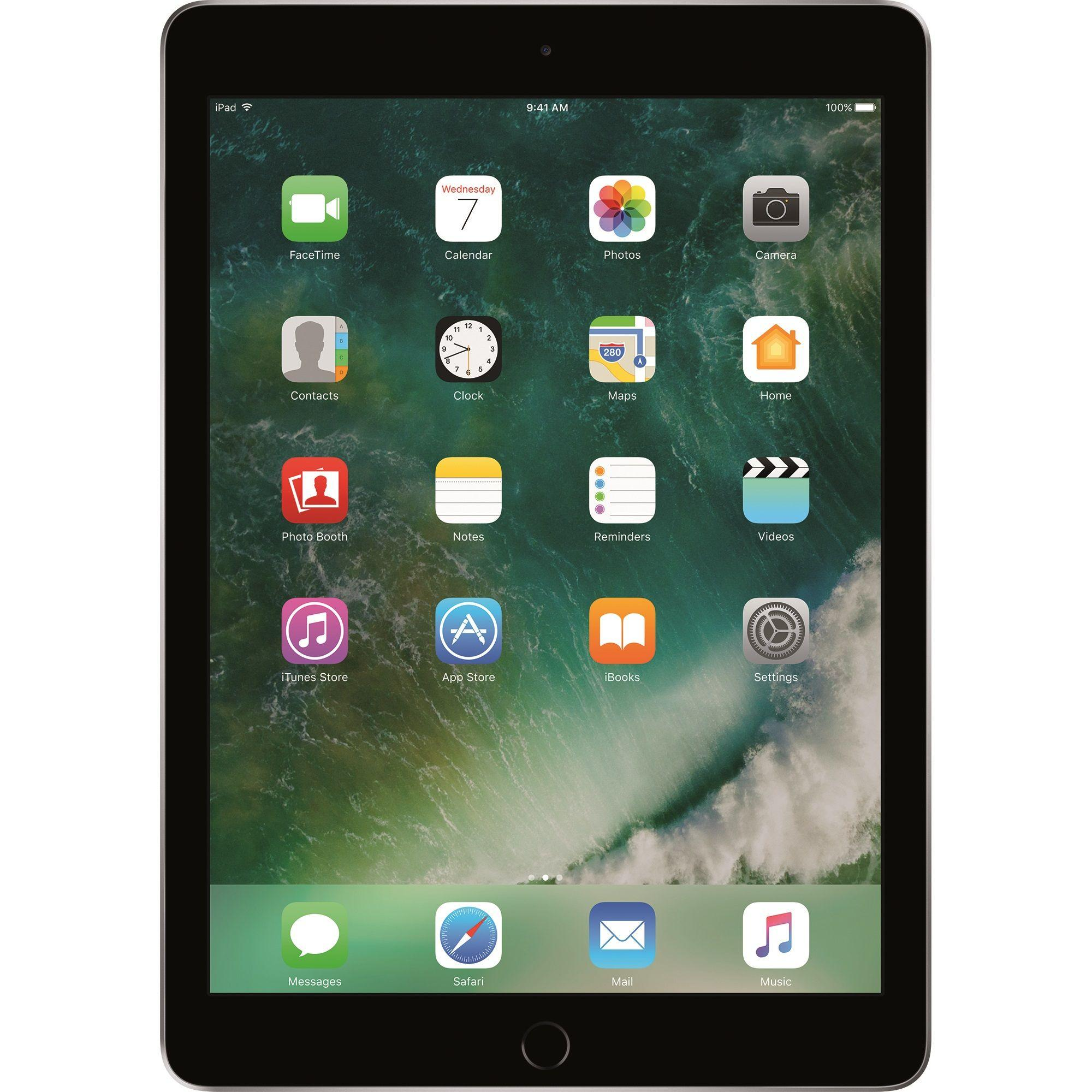 Apple iPad planshet