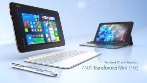 ASUS TransBook Mini T103