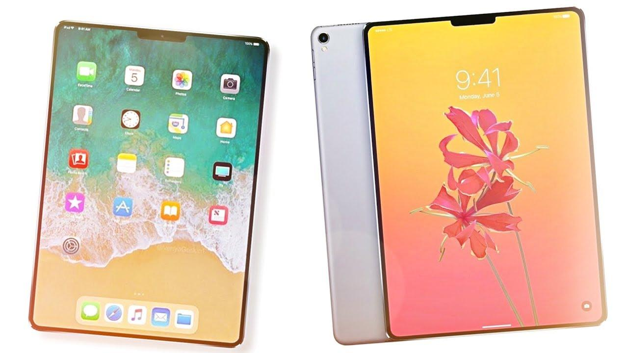 Apple iPad Pro X