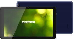 Digma Optima tablet