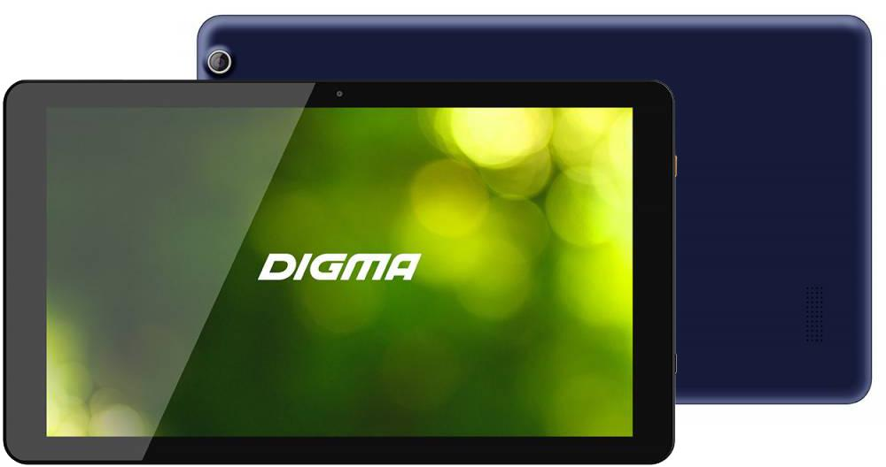 Digma Optima tablet