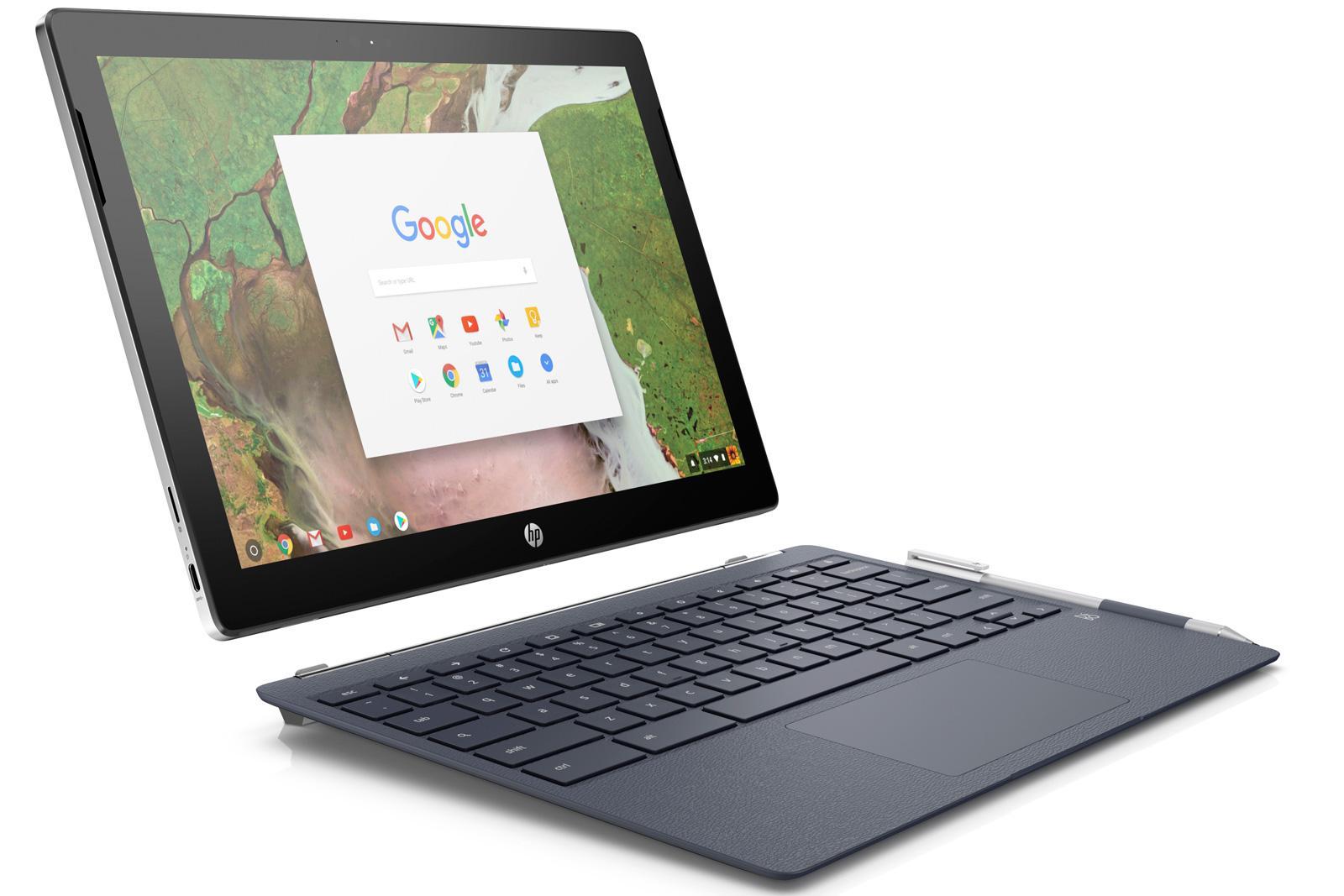 Chromebook X2 2018