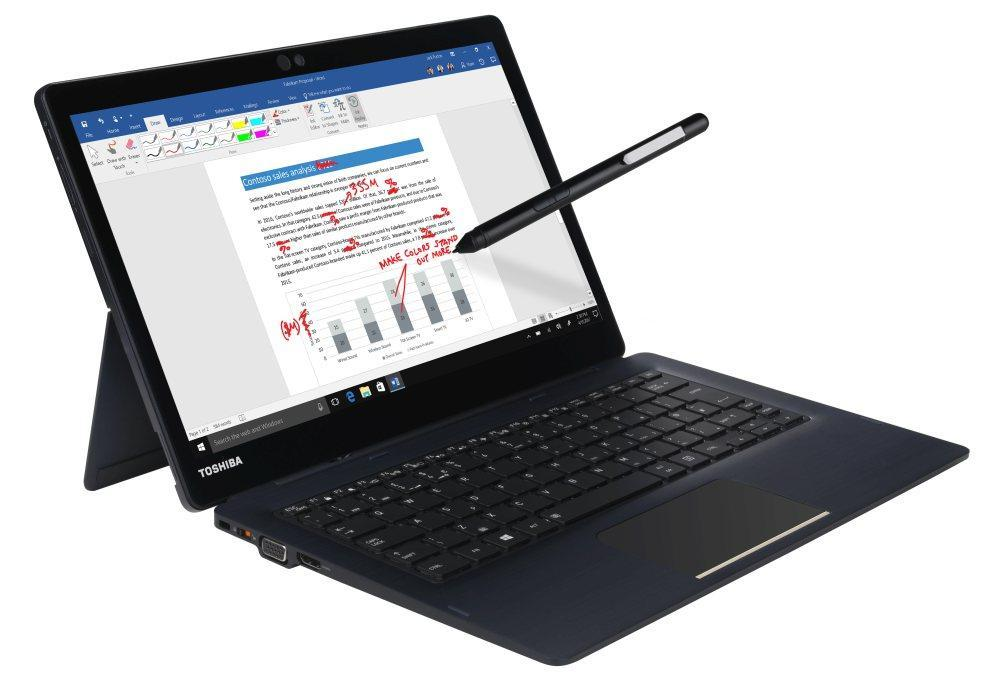 Toshiba Portege X30T