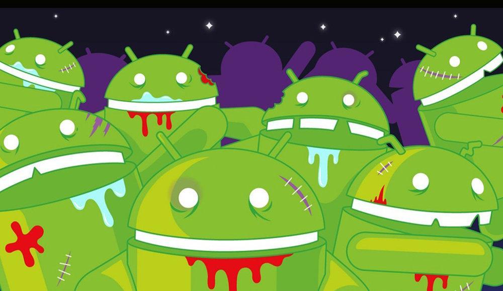 Как проверить и удалить вирус с Android планшета