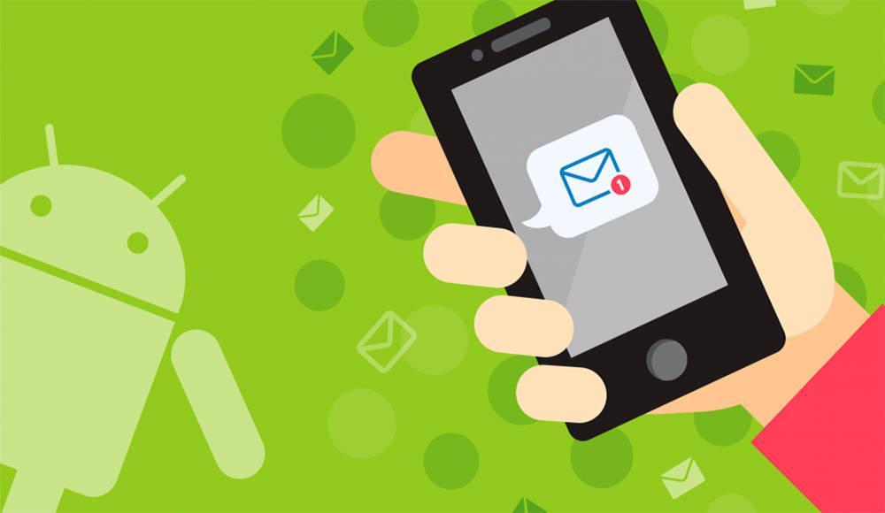 Лучшие почтовые клиенты для Android