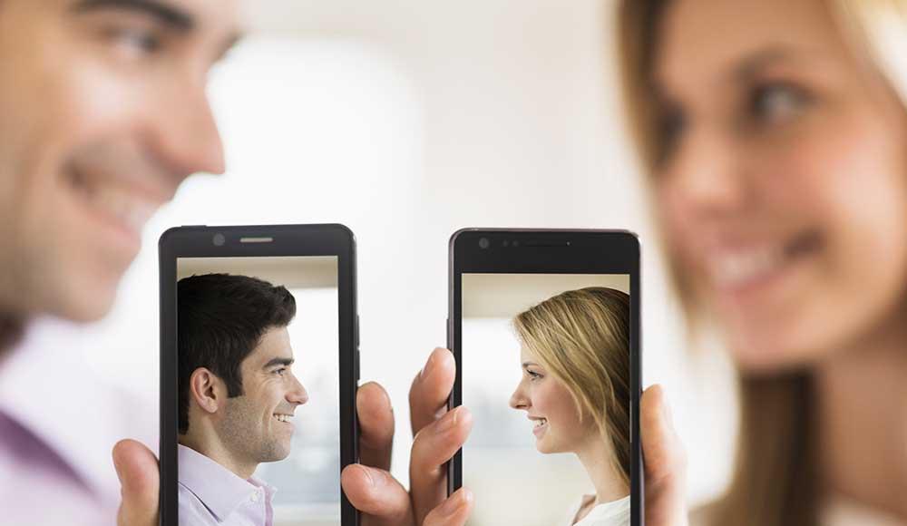Лучшие приложения для знакомств на Android и iOS
