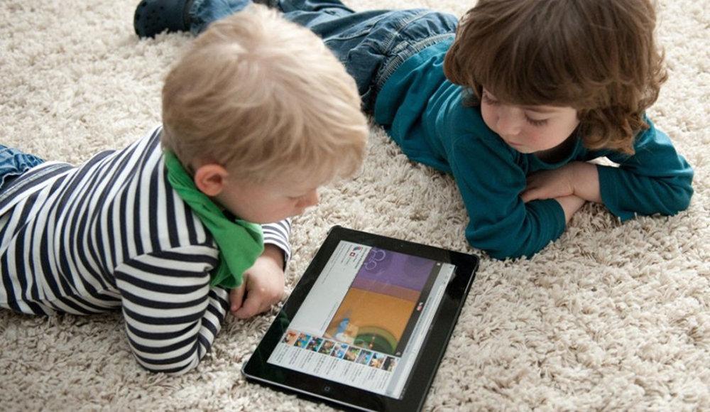 Лучшие приложения на Android для развития ребёнка