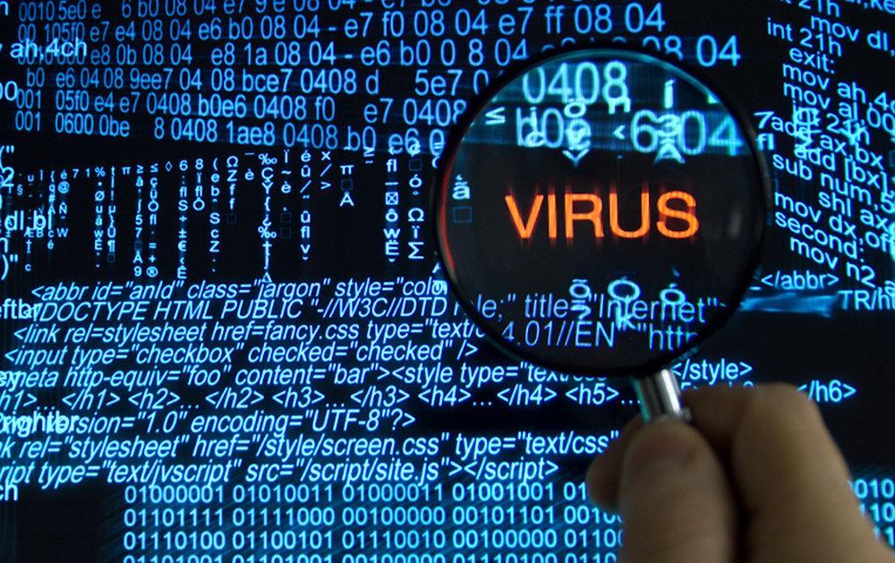 Проверить планшет на вирус