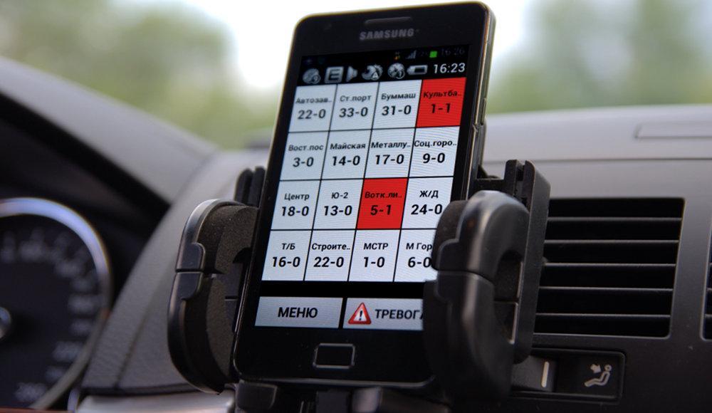 Рейтинг лучших программ для такси на Android
