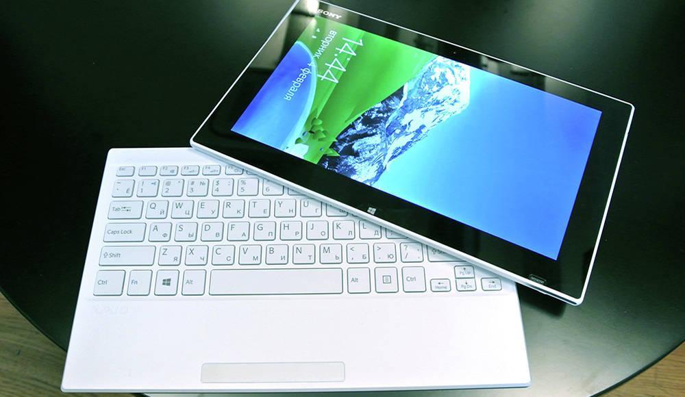 Самые тонкие планшеты в мире