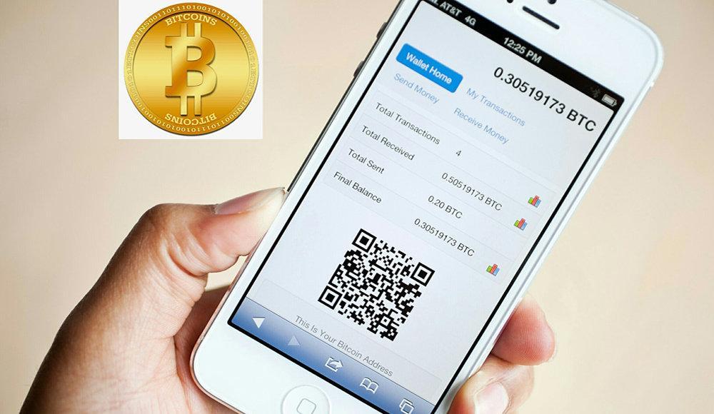 Как заработать Bitcoin через Android или IOS устройства