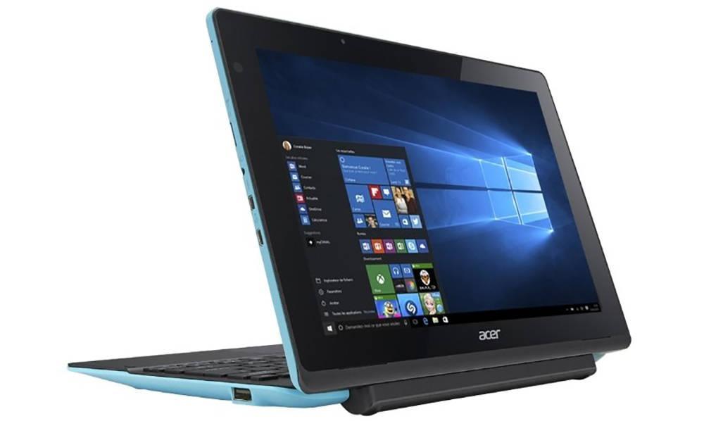 Acer Aspire Switch 10 E z8300