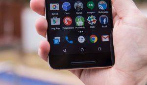Лучшие лаунчеры для Android