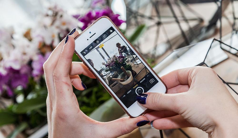 Лучшие приложения для обработки фото на Android и iOS