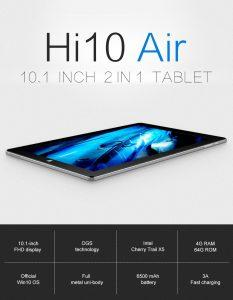 Chuwi Hi10 Air