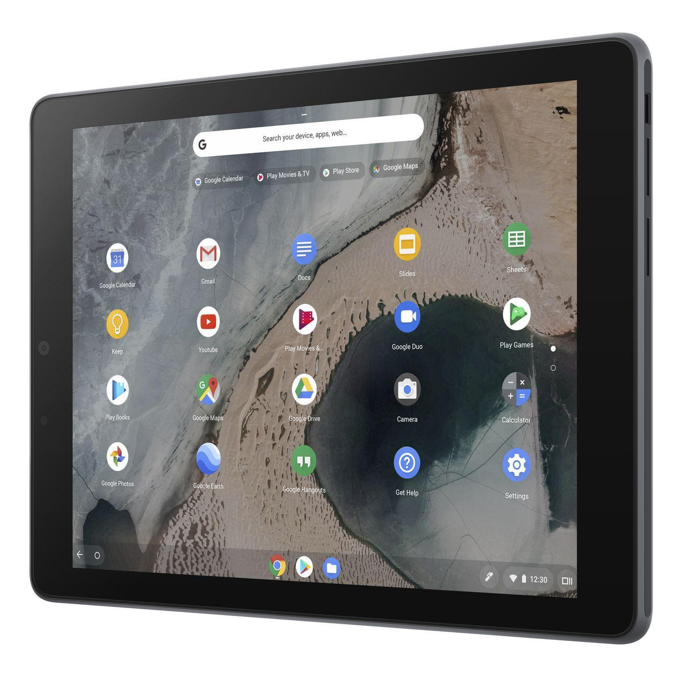 Chromebook Tablet CT100