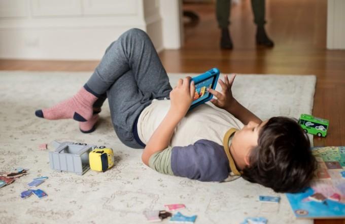 Как выбрать качественный планшет для ребенка