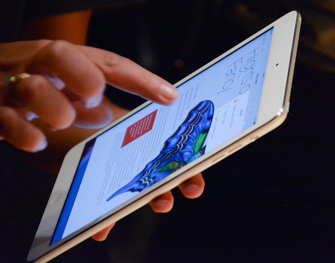 Лучшие планшеты с «долгоиграющей» батареей