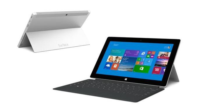 У Surface 2 не так много прямых конкурентов