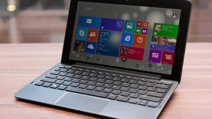 Dell Venue 11 Pro: прекрасное сочетание цены и качества