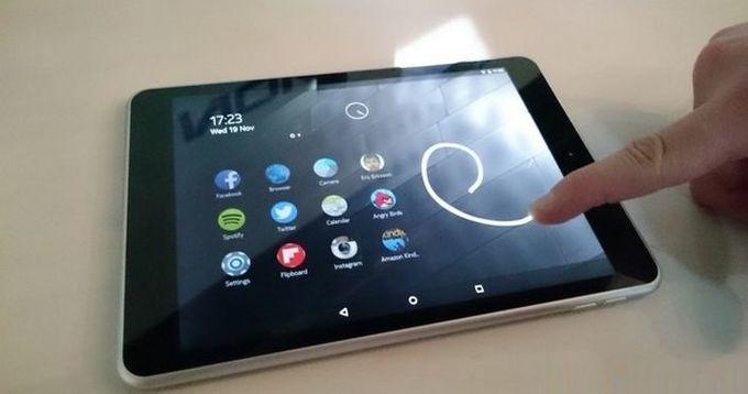 Производительность Nokia N1 должна быть достаточной высокой