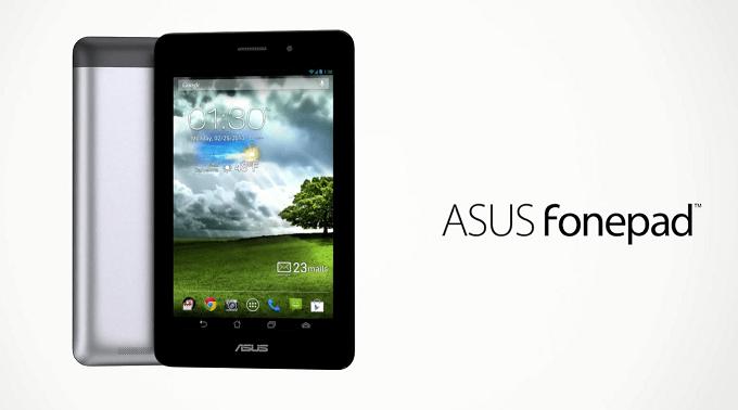 Пользователи Asus FonePad 7 быстро получают обновления операционной системы и без проблем подберут различные аксессуары