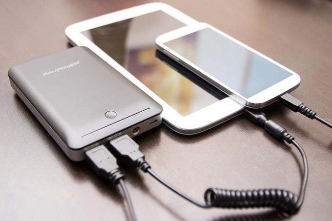 Powerbank для планшета