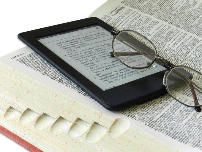 Планшет или электронная книга — что лучше выбрать?