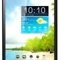 Explay Lagoon — это планшет от российского производителя с четырехъядерным процессором и восьмидюймовым экраном