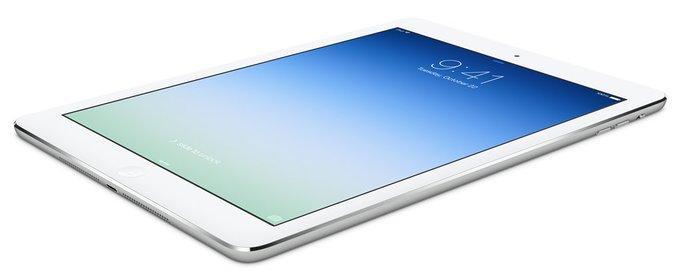 Apple iPad Air Plus (iPad Pro)