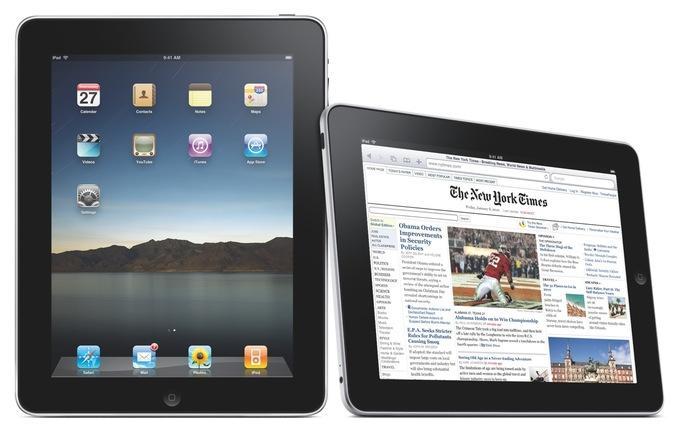 Аналитики полагают, что спад спроса на iPad продолжится и в 2015 году продажи упадут еще на 3,5%
