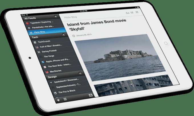 Просмотр мультимедиа на iPad