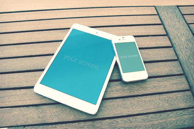 iPhone или iPad