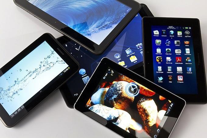 В статье мы остановимся на сенсорных дисплеях, встроенных в планшеты