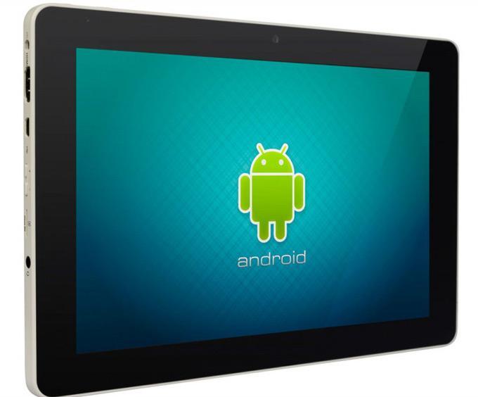 Отладка по USB открывает новые возможности перед пользователем Android-планшета