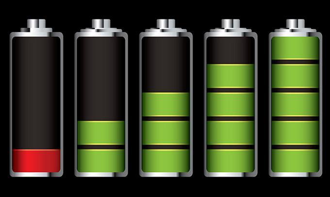Новая прошивка может выдавать неверные данные о состоянии батареи