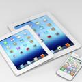 Синхронизация данныхiPad и iPhone - это очень удобное решение для владельцев этих устройств