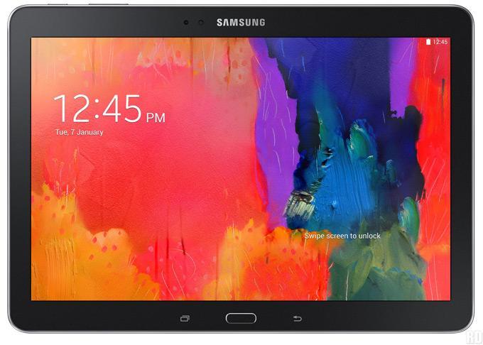 Планшет Galaxy Note PRO 12.2